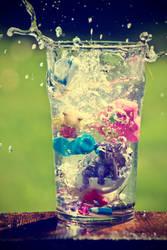 Splash by SpAmSaLoT