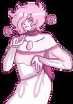 pink pearl by gaynji
