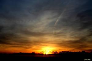 Sunset 51 by bluesgrass