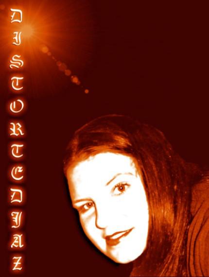 DistortedJaz's Profile Picture
