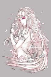 Commission: Altais by ZenithOmocha