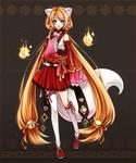 ChixOmo adopt bonus 05 by ZenithOmocha