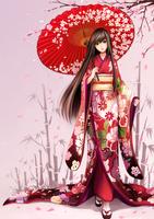 Commission: Akiko by ZenithOmocha