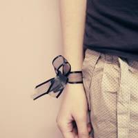 ribbon by chpsauce