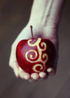 fruitful beauty. by chpsauce