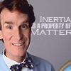 Bill Nye by nekobakuretsu