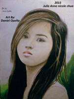 Julie Anne Nicole Chua (2015) by nielopena