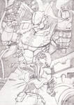 AppleSeed_Fan1 by Izryell