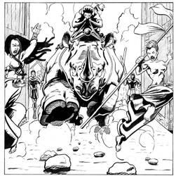 LHenderson pg6 Panel1 by Izryell