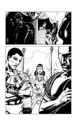 Becoming Demon King pg 11 by Izryell