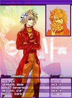 REM: Akudou by hellangel