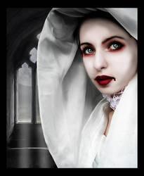 She Rules the Night by Aeirmid