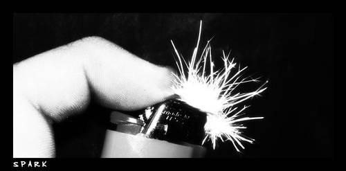 spark by icedsmurf