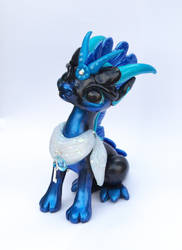 Dragon 'Mirabilis' by Azura-Roselion