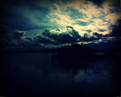 Lake House by arisV8