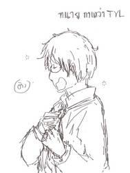 Kawoi TYL (Original Character) by Kiseki38314890