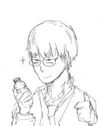 Kawoi TYL (Original Character) II by Kiseki38314890