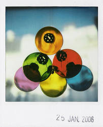 balloons by prismopola