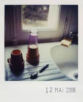 kitchen by prismopola
