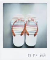 thongs flip flops slipphas by prismopola