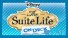 The Suite Life On Deck Stamp by Caticature-Drawer
