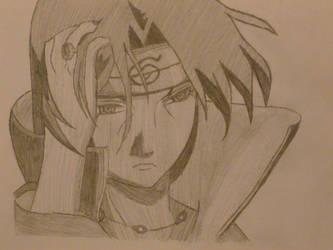 Draw Itachi Uchiha By Snsdmylove00 On Deviantart