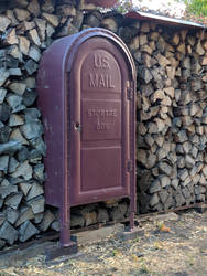 Mail? by Hammingham