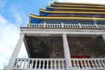 Pagoda by danhauk
