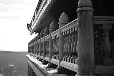 Stone Fence by danhauk