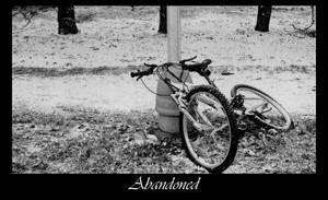 Abandoned by danhauk