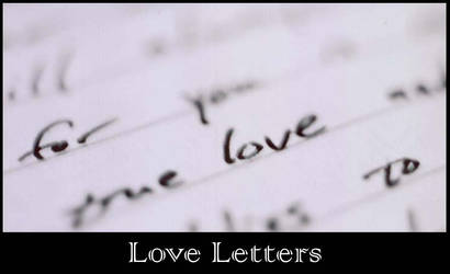 Love Letters by danhauk