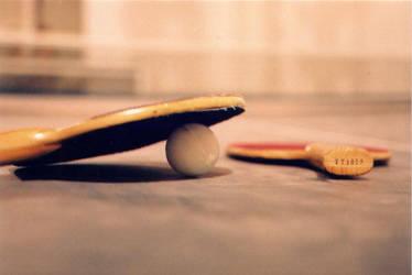 Ping Pong by danhauk