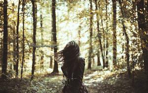 Lost... by AnneKath