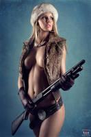Bone hunter by Polilux