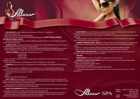 Allure - Beauty Salon by semaca2005