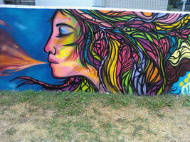 Mural Project by Mutedfaith1