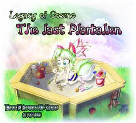 Legacy of Cosmo 01 by lu-raziel