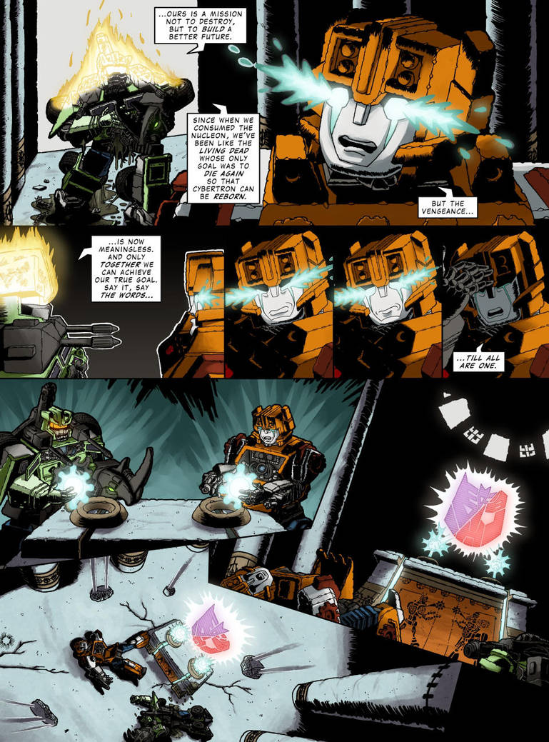 US G1 not-Marvel 78.5 page 10 by M3Gr1ml0ck