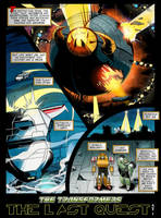 US G1 not-Marvel 78.5 page 1 by M3Gr1ml0ck