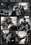 K07 - A Ghost Story - page 1 ENG by M3Gr1ml0ck