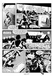 K06 - PAGE 3 ENG by M3Gr1ml0ck