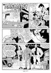 K06 - The arsonist - PAGE 1 ENG by M3Gr1ml0ck