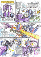 Uk G1 Untold Marvels Annual 2013 page 2 by M3Gr1ml0ck