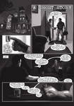 K07 - A Ghost Story - page 3 ENG by M3Gr1ml0ck
