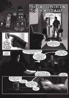 K07 - Una storia di fantasmi - p03 - ITA by M3Gr1ml0ck