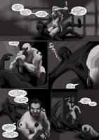 K07 - Una storia di fantasmi - p09 - ITA by M3Gr1ml0ck