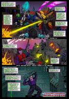 Transformers G1 - Nebulan Prometheus p01 - ENG by M3Gr1ml0ck