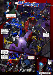 KFC's DAI Commander Stack page 2 by M3Gr1ml0ck