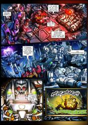 KFC's Transistor page 4 by M3Gr1ml0ck