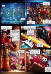 KFC's Transistor page 5 by M3Gr1ml0ck